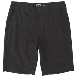 Billabong Men's Crossfire Slub Submersible Shorts