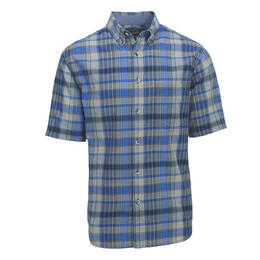 Woolrich Men's Timberline Short Sleeve Shirt