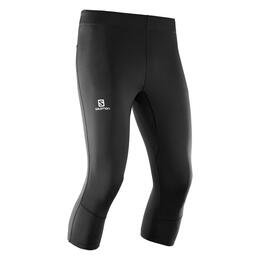 Salomon Men's Agile 3/4 Leggings