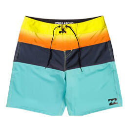 Billabong Boy's Tribong X Boardshorts
