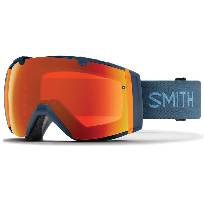 Smith Men's I/O Af Snow Goggles W/Everyday