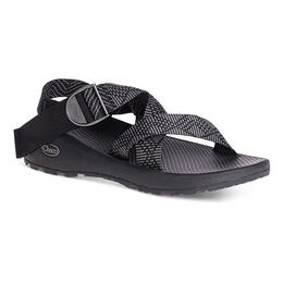 Chaco Men's Mega Z Cloud Sandals HR Black