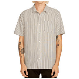 Volcom Men's Kramer Short Sleeve Shirt