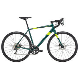 Cannondale Men's Synapse Alloy Disc Tiagra Road Bike '20