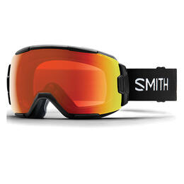 Smith Vice Asia Fit Snow Goggles