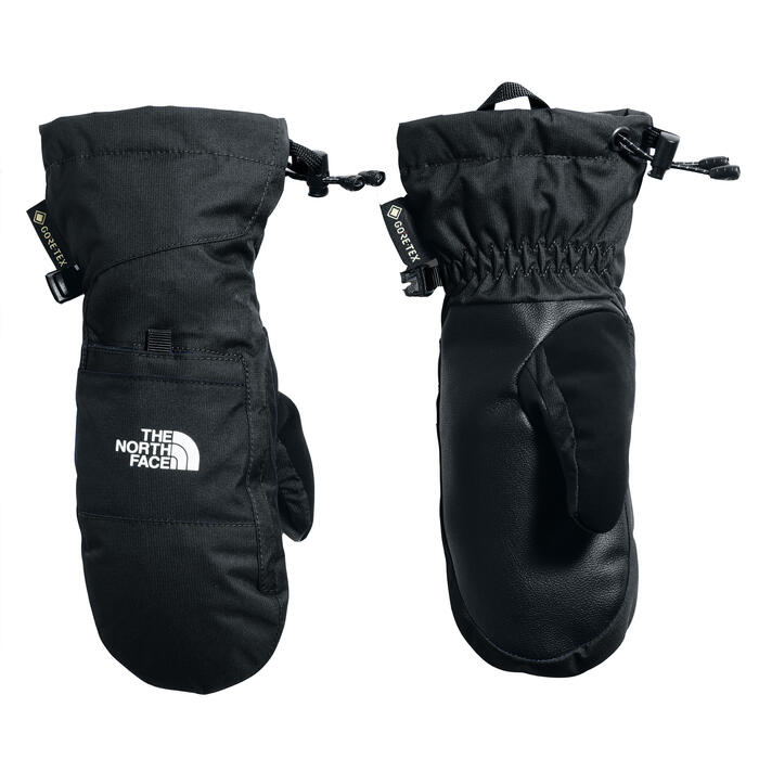 The North Face Boy's Montana GORE-TEX Mitte