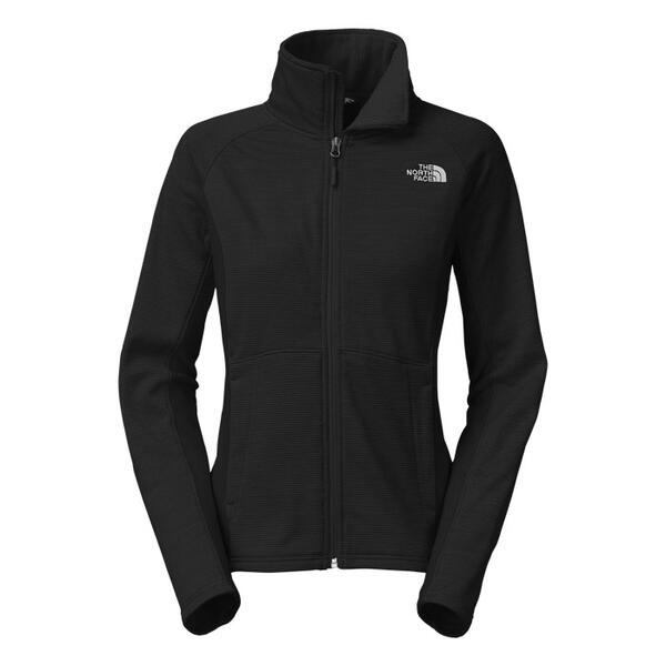 The North Face Women's Castle Crag Full Zip