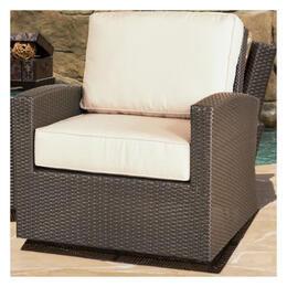 North Cape Cabo Collection Swivel Glider Chair