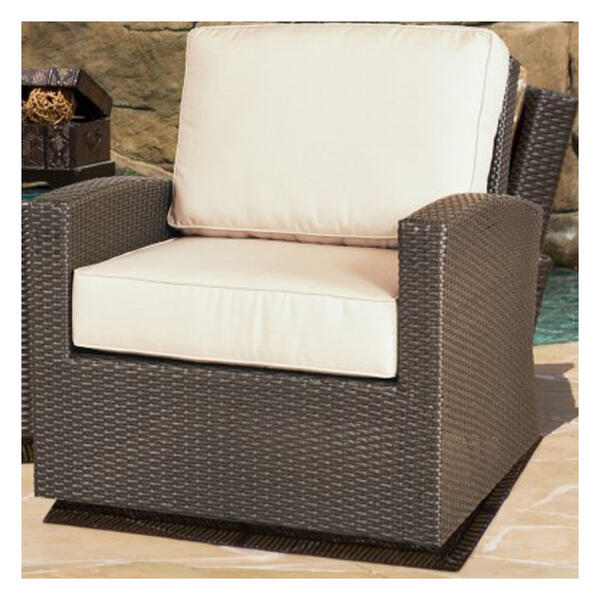 North Cape Cabo Collection Swivel Glider Ch