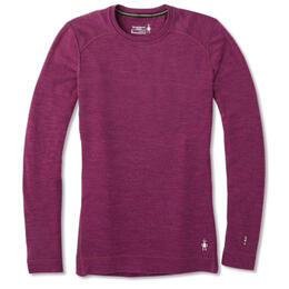 Smartwool Women's NTS Mid 250 Crew Baselayer Top