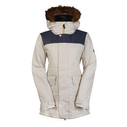 686 Women's Runway Insulated Snowboard Jacket