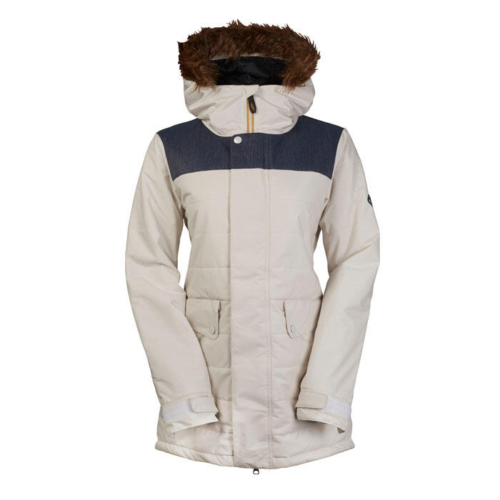 686 Women's Runway Insulated Snowboard Jack