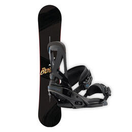 Snowboard & Bindings Packages starting at $299