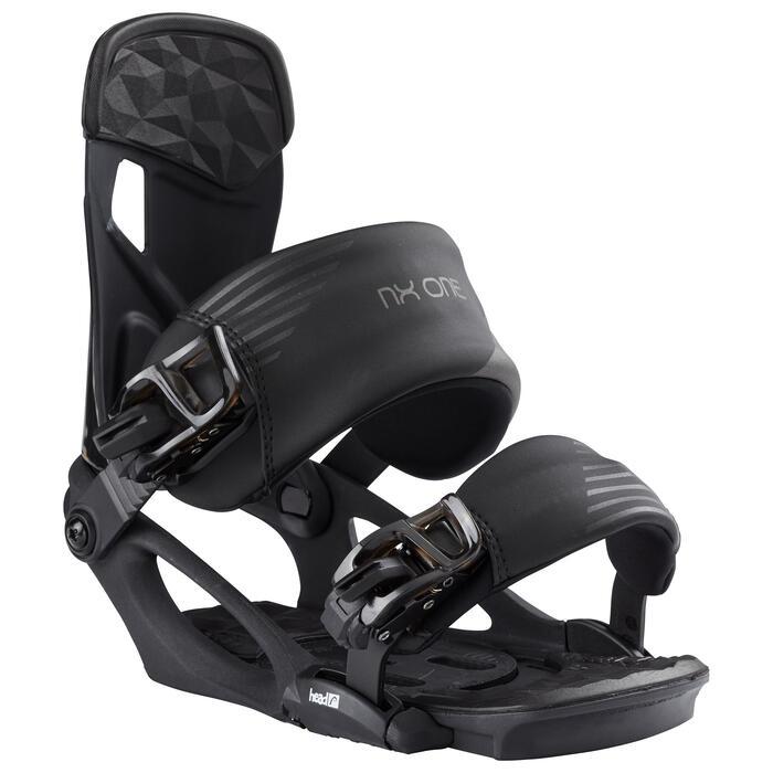 Head NX One Snowboard Bindings '20