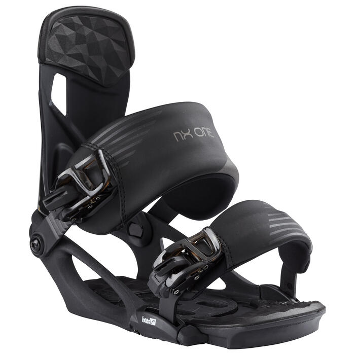 Head NX One Snowboard Bindings '20