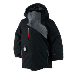 Obermeyer Toddler Boy's Havoc Insulated Ski Jacket