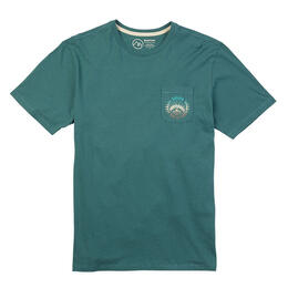 Burton Men's Hallie Short Sleeve T-shirt