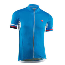 Bellweather Men's Forza Cycling Jersey