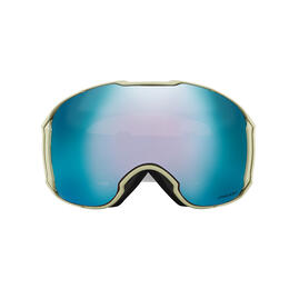 Oakley Airbrake Xl Prizm Snow Goggles With Sapphire Iridium Lens