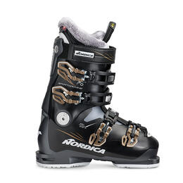 The Nordica Women's Sportmachine 75W All Mountain Ski Boots '19