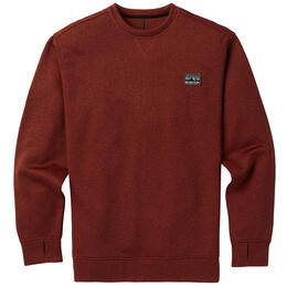 Burton Men's Oak Crew Sweatshirt
