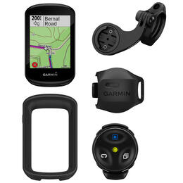 Garmin Edge 830 Mountain Bike Computer Bundle