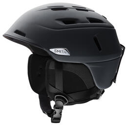 Smith Men's Camber Asia Fit Snow Helmet