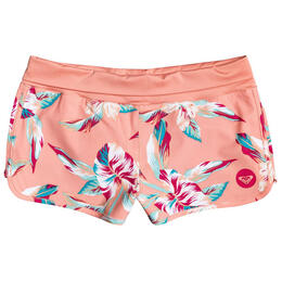 Roxy Girl's Made For Roxy Boardshorts