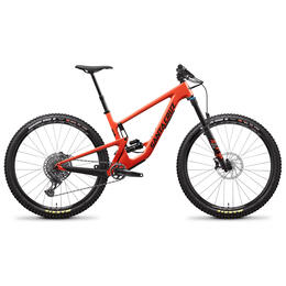 Santa Cruz Men's Hightower C S 29 Mountain Bike '21