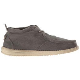 Hey Dude Men's Conrad L Stretch Casual Shoes