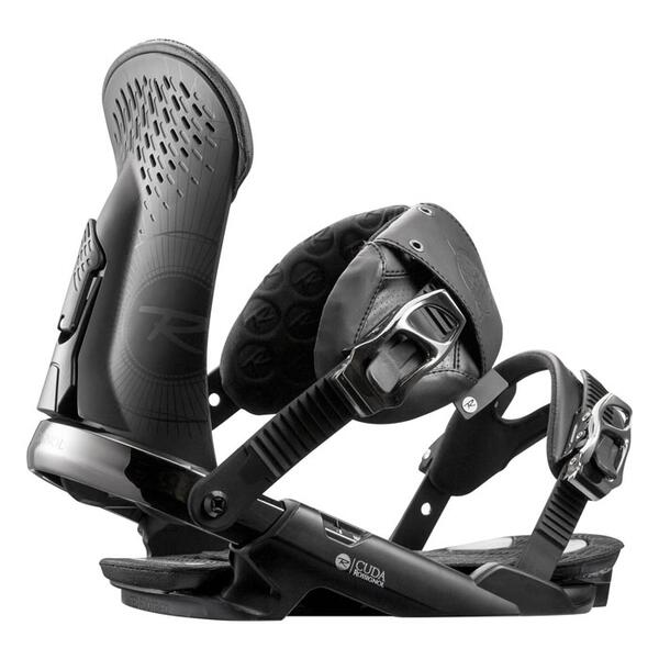 Rossignol Men's Cuda V1 Snowboard Bindings '15