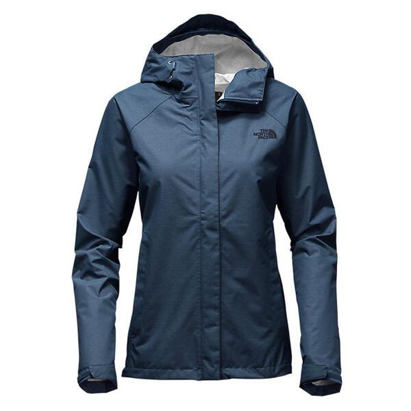 rain jacket women north face