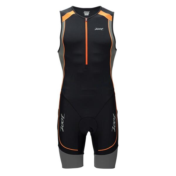 Zoot Sports Men's Performance Tri Race Suit
