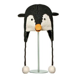 Knitwits Peppy The Penguin Pilot Hat