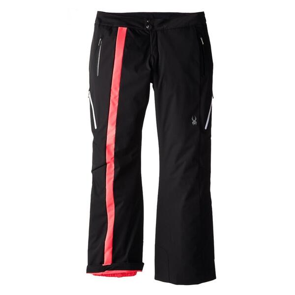 Spyder Women's Temerity Tailored Ski Pants
