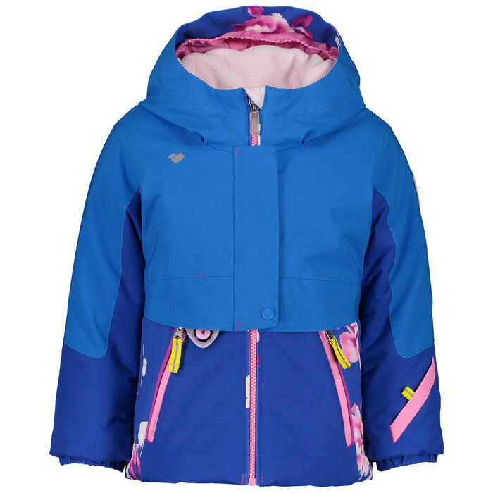 Obermeyer Toddler Girl's Stormy Jacket