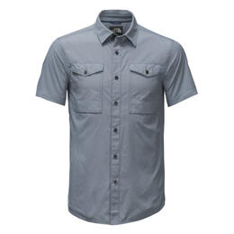 The North Face Men's Monanock Short Sleeve Utility Shirt