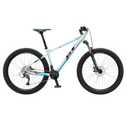 GT Bicycles Men's Pantera Sport 27+ Mountain Bike '18