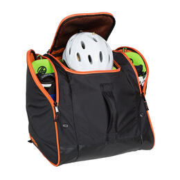 Sportube Freerider Padded Gear And Ski Boot Bag