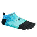 Injinji Run Light No Show Xtra Running Socks