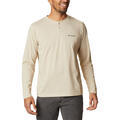 Columbia Men's Thistletown Park™ Henley Long Sleeve T Shirt alt image view 10