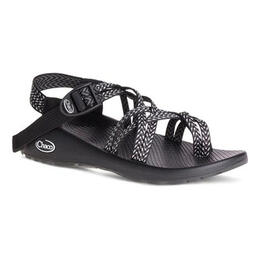 Chaco Women's ZX/2 Classic Casual Sandals Boost Black