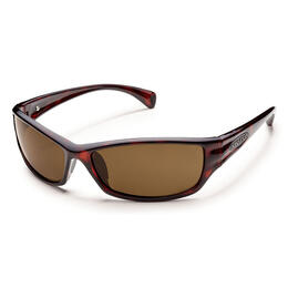 Suncloud Hook Polarized Fashion Sunglasses