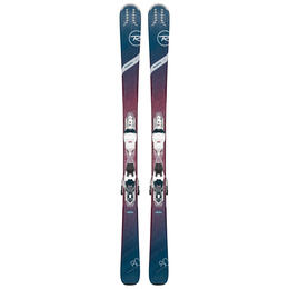 Rossignol Women's Experience 80 CI Skis with Xpress 11 W GW Bindings '20