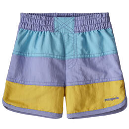 Patagonia Toddler Girls' Baby Boardshorts