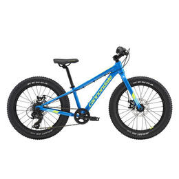 Cannondale Boy's Cujo 20+ Mountain Bike '18