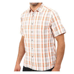 Mountain Khakis Men's Crags Ec Crinkle Short Sleeve Shirt
