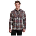 Kuhl Men's Lowdown Long Sleeve Shirt alt image view 1