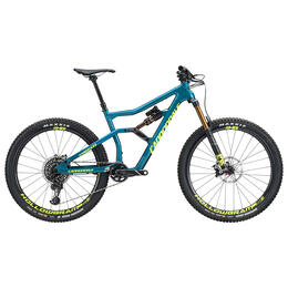 Cannondale Men's Trigger 1 Mountain Bike '18