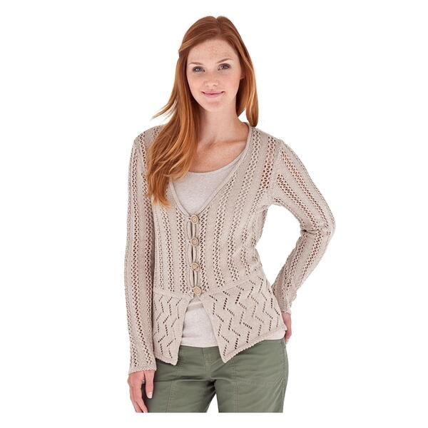 Royal Robbins Women's Traveler Sweater